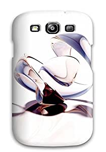 Galaxy Snap On Hard Case Cover Artistic Protector For Galaxy S3