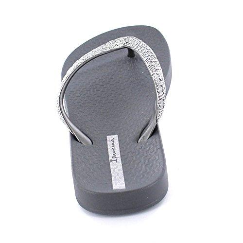 pour Mules 81927 Femme gris argent Ipanema 8699 B7txqwBH