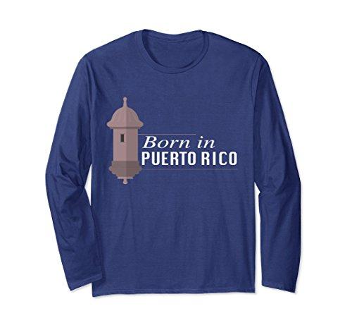 Unisex PUERTO RICO SHIRT, TSHIRT, TEE, LONG SLEEVE SHIRT Small - Online Puerto Rico Stores