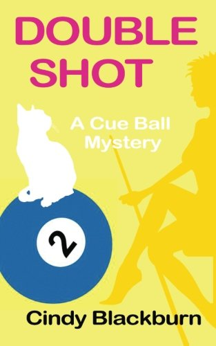 book cover of Double Shot