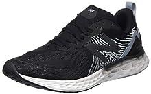 New Balance Fresh Foam Tempo h, Zapatillas de Running para Hombre, Negro (Black B), 42.5 EU