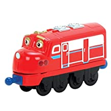 Chuggington StackTrack Wilson