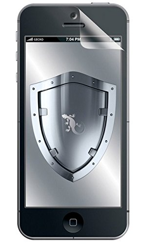 Gecko Guard PRO Guard for iPhone 5 (2 Films)