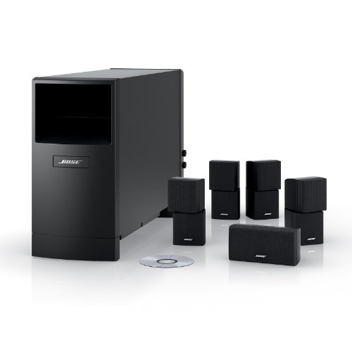 Buy bose home theater system