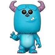 Funko Pop Disney: Monster's-Sulley Collectible Figure, Multicolor