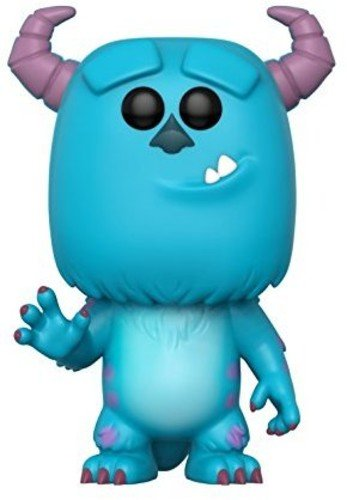 Funko Pop Disney  Monsters Sulley Collectible Figure  Multicolor