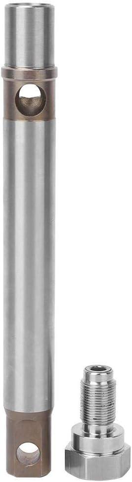Barra de pistón pulverizador, alta dureza, acero Crabon, barra de pistón sin aire para 695 pistón pulverizador.