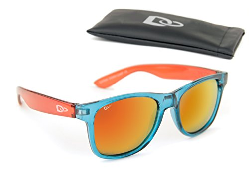Dimensional Optics Spectrum Polarized Sunglasses - - Sunglasses Maker
