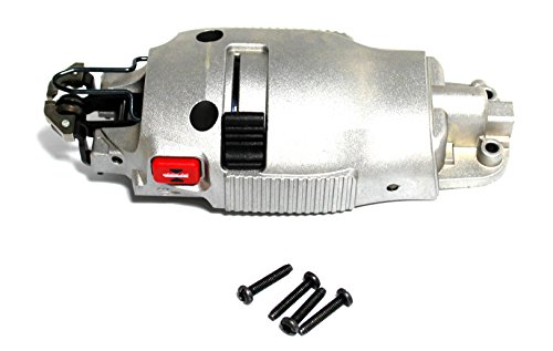 Bosch Parts 2605808928 Gear Cover