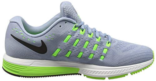 Nike Men's Air Zoom Vomero 11 Running Shoes Blue (Blue Grey/Blk/Pr Pltnm/Elctrc Green) pCWl4gph