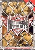 Takedown Masters: Turnbuckle Memories 1