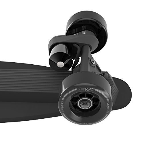 LiftBoard Motorized Skateboard Review