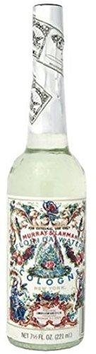 Florida Water Plastic Bottle 7.5 oz by Florida Water