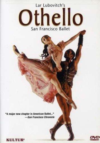Othello [DVD] [Import] B00009PY1C