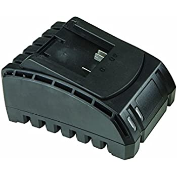 Chicago Electric 68859 18v Nicd Battery Rapid Charger For