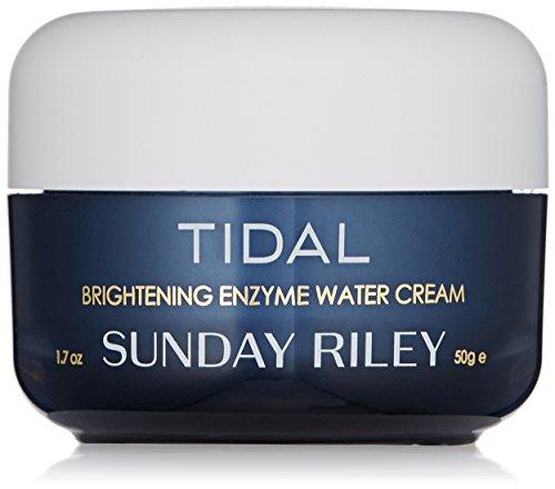 Sunday Riley Tidal Brightening Enzyme Water Cream, 1.7 fl. oz.