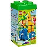 LEGO DUPLO Torre Gigante - juegos de construcción (Multi)