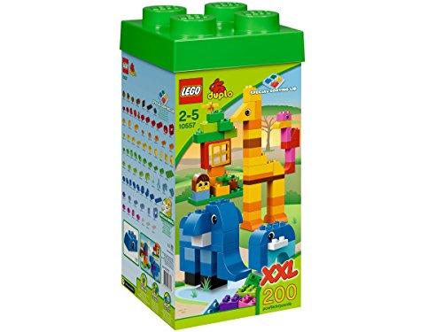 LEGO DUPLO Giant Pieces 10557