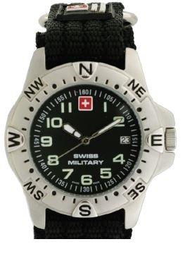 Swiss Military 20066-WM7 - Reloj para hombres: Amazon.es ...