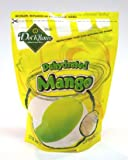 Doikham Dried Mango 200g.