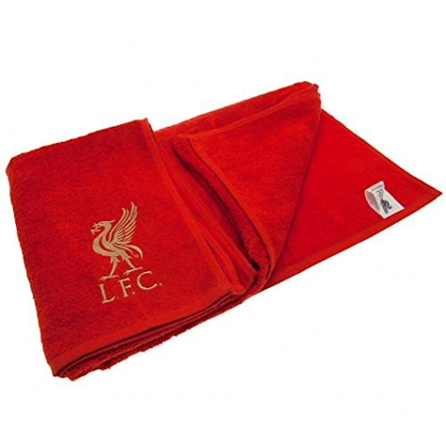 ard Towel Official Merchandise (Liverpool Beach Towel)