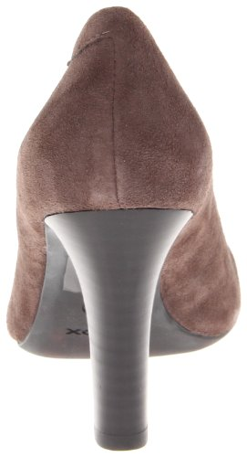 Grey R Grau 2 Suede Marian Geox Women's Visone Booties C6451 Heels D HZwqg8O