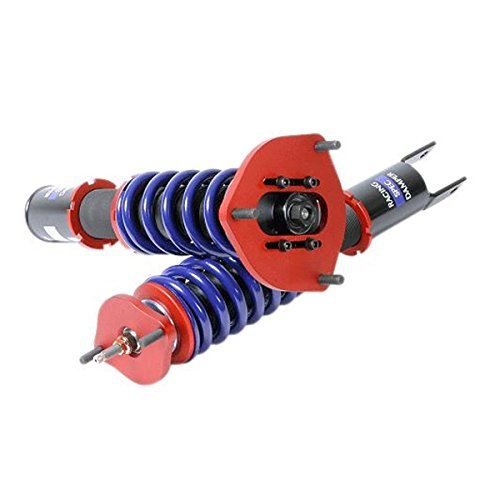 (Buddy Club Racing Spec Coilovers Damper Kit for Skyline R33 GTS 95-98)