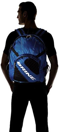 Brine Lacrosse Jetpack, Navy, One Size