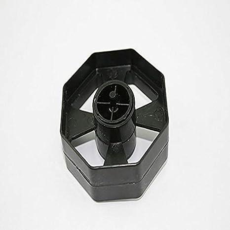 solo ruota in plastica 25 mm di larghezza Rotella di ricambio per nastro