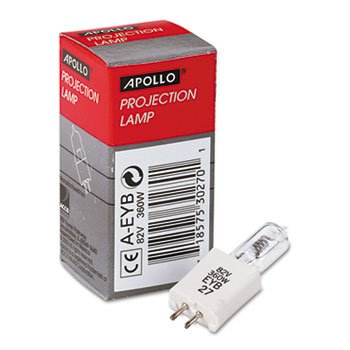 Apollo Replacement Bulb (APOAEYB - Replacement Bulb for Bell amp; Howell/Eiki/Apollo/Da-lite/Buhl/Dukane Products)