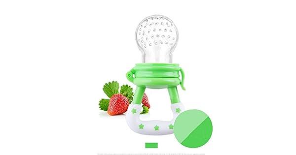 Amazon.com: Baby Fresh – Alimentador de frutas y hortalizas ...