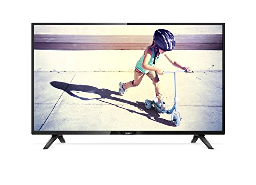 Philips 39PHT4112/05 39-Inch 720p HD Ready LED TV with Freeview HD - Black...
