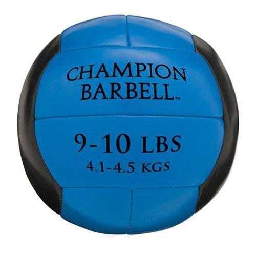 Champion Medicine Ball