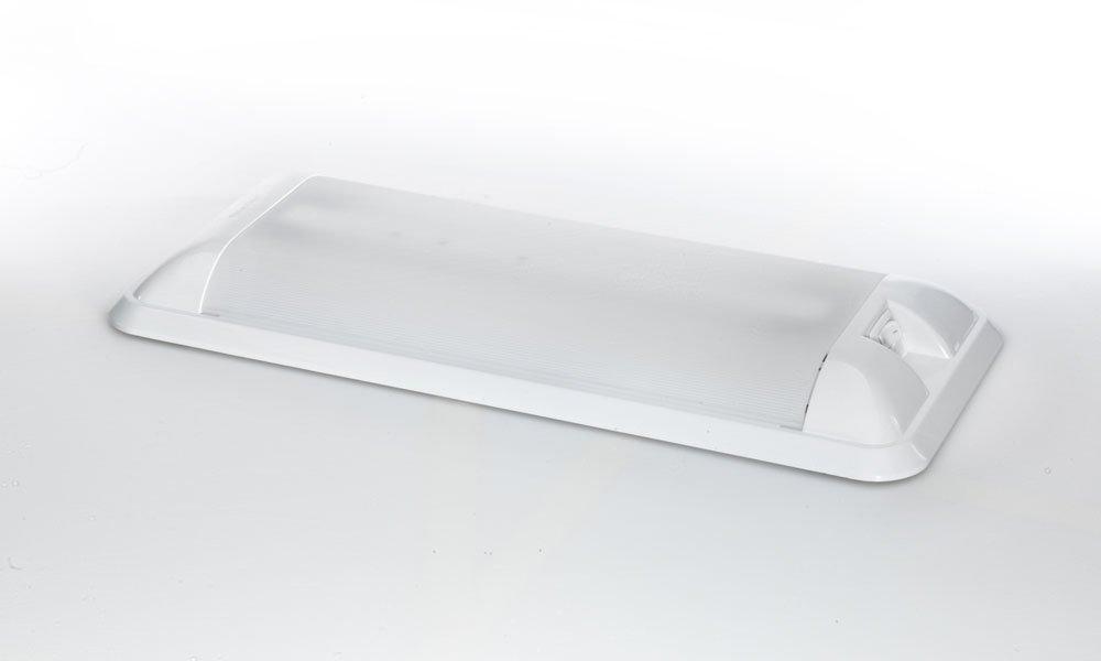 Thin Lite DIST-LED652P RV Low Profile Surface Mount Led Light Fixture 9.6W