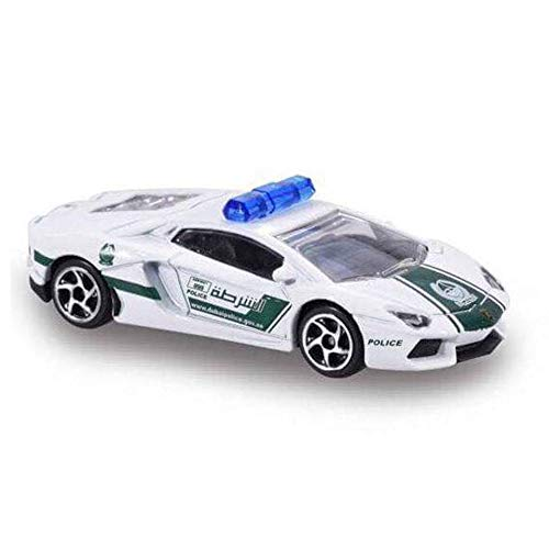 Buy Majorette Dubai Police Super Cars Special Edition 3 Pcs Set Online At Low Prices In India Amazon In