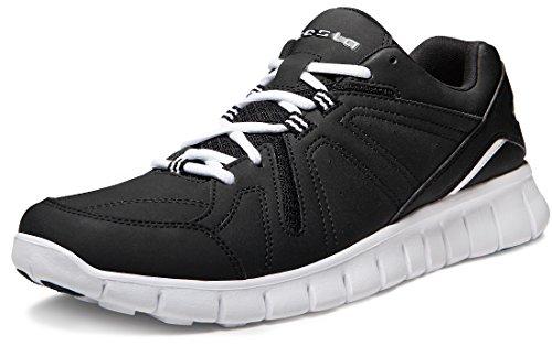 Tesla Men's Cross Running Shoes Trainer Lightweight Performance X800