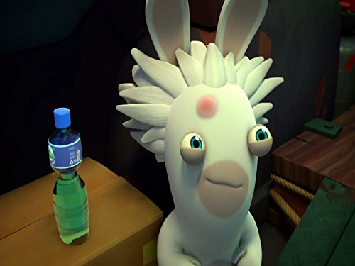 Rabbidstein/Anti-Grabbidy/Rabbid Dummy]()