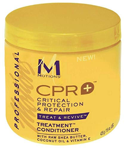 Motions CPR Treatment Conditioner 15 oz