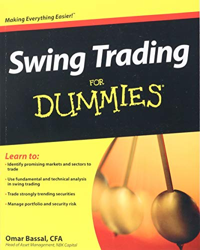 Swing Trading for Dummies (Best Weed Stocks 2019)