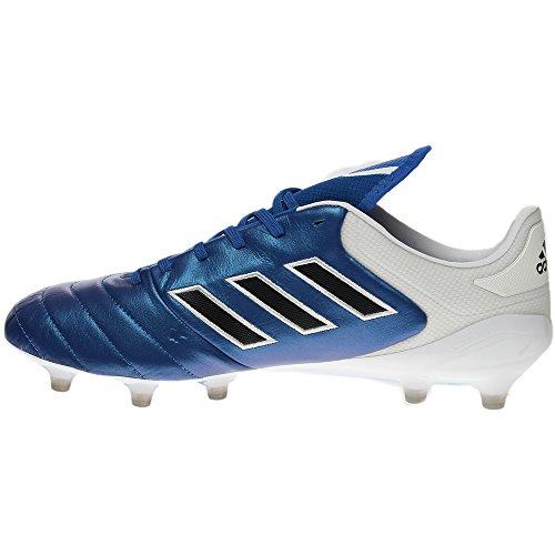 Adidas Copa 17,1 Fg Klamp Menns Fotball Blå / Svart / Løper Hvit