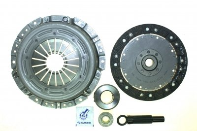 Sachs K70297-01 Clutch Kit - Jeep Liberty Sachs Clutch