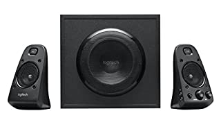 Logitech Z623 400 Watt Home Speaker System, 2.1 Speaker System (B003VAHYTG) | Amazon Products