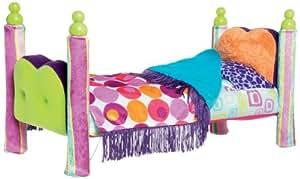 Manhattan Toy Bombastic Bunk Bed