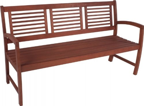 gartenbank 3 sitzer eukalyptus fsc holz ge lt g nstig kaufen. Black Bedroom Furniture Sets. Home Design Ideas