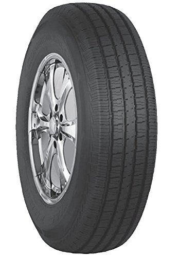 Multi-Mile Wild Trail Commercial LT Highway Terrain Radial Tire-LT235/85R16 116Q by Multi-Mile