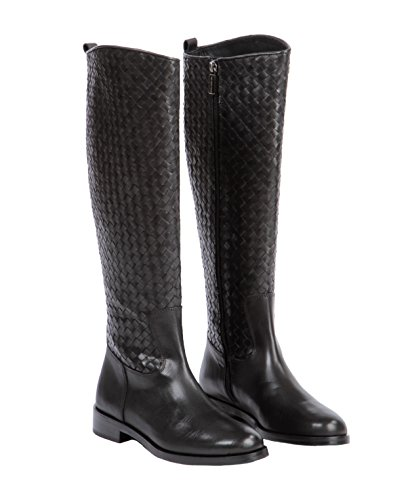 Pons black Boots black Women's Quintana wqUgT