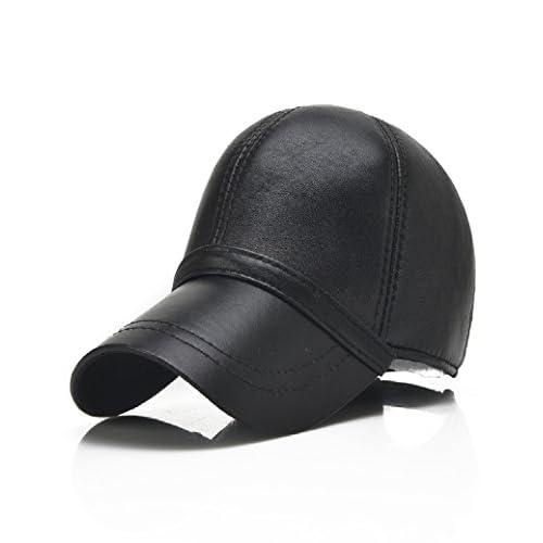Lovely Bing La primavera y el oto o nueva versión coreana del casquillo de  béisbol de la placa de la luz de zalea de los hombres de gama alta sombrero  de ... 20d7beebade