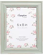 Hampton Frames PALOMA Distressed Shabby Chic Picture Photo Frame
