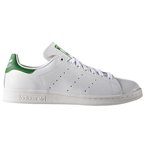 Mode Utiliser Femmes Smith Adidas Baskets Quel pour pour Blanches Sneaker n'importe Look Stan wt8qp8H