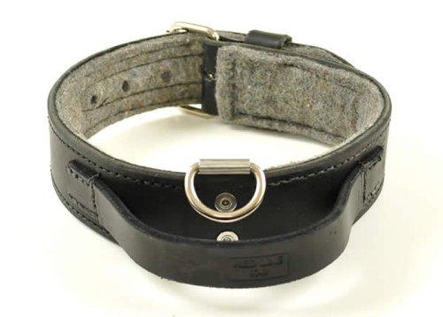 Leather Loki Puppy (2
